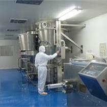 制劑室設計施工10萬級制劑室