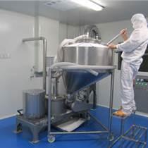 消毒供應室設計施工中心供應室