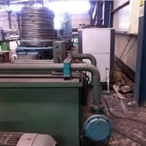 液壓系統油溫過高如何冷卻,液壓系統油溫過熱如何降溫