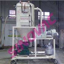 SINOCAC負壓清掃系統糧食倉儲粉塵治理設備