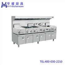 西餐廳后廚設備供應|西餐廳廚房平面設計|西餐廳廚房水電設計|餐廳廚房排煙安裝