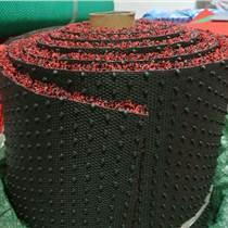 PVC寶麗美噴絲地毯生產線