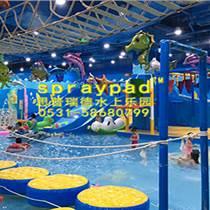 滿足哪些條件才能加盟兒童水上樂園廠