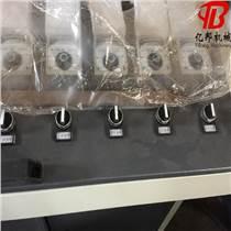 PPPE防塵遮陽網拔絲生產設備 再生塑料顆粒擠出拉扁絲機組價格