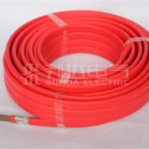 重慶電熱帶石油管道伴熱保溫系列30DXY3-CT低溫伴熱帶