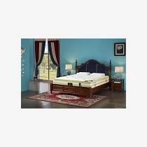 乳胶床垫5公分 天然席梦思弹簧五星级酒店床垫