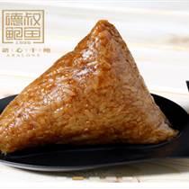 德叔鮑魚粽子禮盒豪華八只裝僅售498新品折扣價