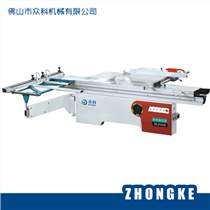 众科 MJ90B木工精密裁板锯 推台锯 板材开料机 厂家直销