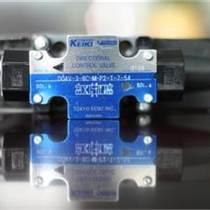 四川-成都威格士高品质全系列高压电磁换向阀DG4V