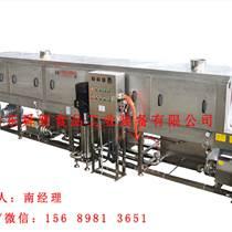 山東舜智廠家直銷SZ-4000洗筐機