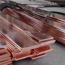 鍍銅扁鋼/鍍銅扁鋼廠家價格