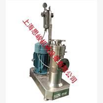 GRS2000納米藥乳液乳化機