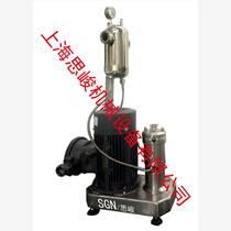 GMD2000/4高新精細氧化鎂納米研磨分散機