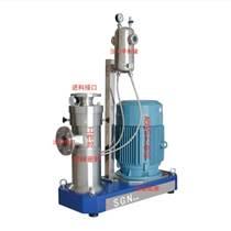 石墨烯納米改性機械潤滑油研磨機