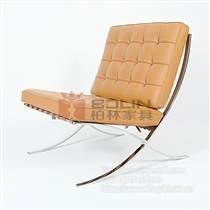 巴塞罗那椅定制|柏林家具|订制巴塞罗那办公沙发|别墅沙发