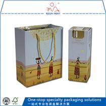 包裝禮盒印刷哪種比較好旭升包裝生產廠家