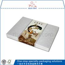 專業月餅包裝禮盒印刷,月餅包裝禮盒印刷廠價快印