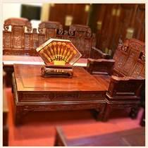 吉林品牌红木家具加盟 源明清供 朝阳品牌红木家具款式图片