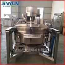 專業生產中秋節月餅餡料炒制不銹鋼鍋 棗泥綠豆沙炒制鍋