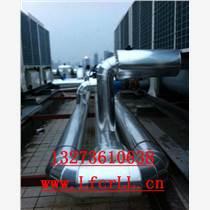 聚氨酯發泡管道防腐保溫工程施工隊