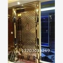 新款KTV門 專業生產豪華不銹鋼KTV包房包廂門 會所高檔不銹鋼門