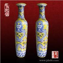 落地陶瓷花瓶批發價格,定制大花瓶廠家