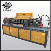 液压调直机 钢筋调直机