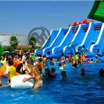 河南鄭州移動水上樂園歡迎你的到來