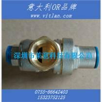 杭州市支管减压阀的结构及安装自来水减压阀
