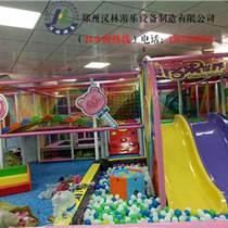 2017年四川儿童淘气堡价格,成都100平方淘气堡设备