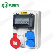 新款斜面系列插座配电箱 控制箱