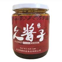 久酱子麻辣香锅酱,武汉调味品