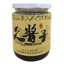 久酱子椒麻肚丝酱,武汉调味品