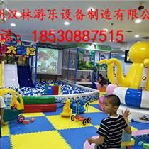 安徽幼儿园淘气堡多少钱一平方,阜阳建200平方淘气堡