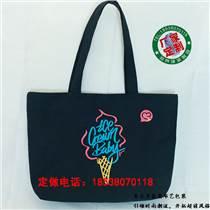 上海生产环保宣传手提袋厂家1帆布手提礼品袋价格