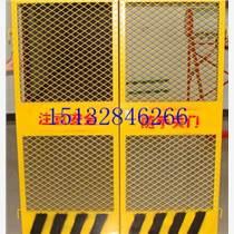 廣西施工電梯防護門、柳州建筑電梯安全門、南寧樓層建筑電梯門