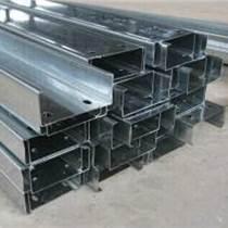 供甘肃兰州新区C型钢和榆中镀锌C型钢哪家好