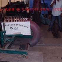 制作弯头机 弯头成型机  成型弯头机厂