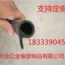 各种规格硅橡胶密封条