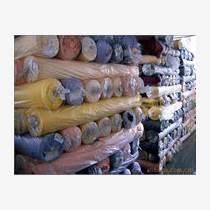 深圳回收库存布料,收购布料