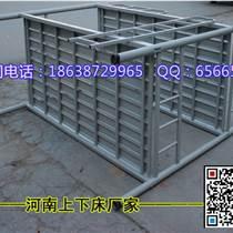 河南上下双层床批发——郑州铁床生产厂家
