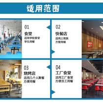 鄭州餐桌凳廠家河南食堂餐桌凳生產廠家