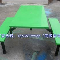 八人餐桌凳報價鄭州連體餐桌凳價格