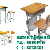 鄭州學生單人課桌凳批發專業課桌椅公司