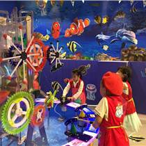 盛唐游樂水動力水樂堡室內游樂設備嘉年華攤位游戲