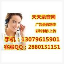 特色炒燜子MP3廣告錄音廣告宣傳材料