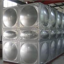供应宇泉不锈钢水箱厂家