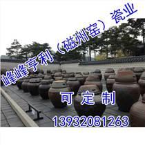 邯郸陶瓷坛子价格,邯郸陶瓷坛子批发,亨利陶瓷坛子厂