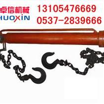 棘轮式封车器专业生产5T10T15T20T棘轮式封车器批发矿车封车器