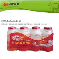 乳酸菌羊奶—好菌多多 易吸收 更营养